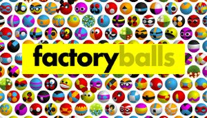 Factory Balls cover