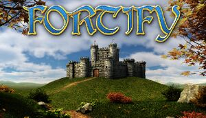 Fortify cover