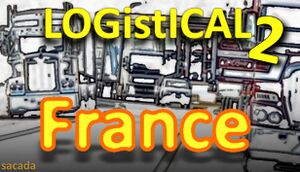 LOGistICAL 2: France cover