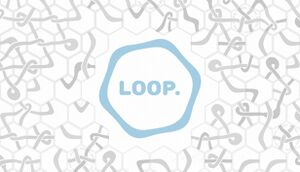 LOOP: A Tranquil Puzzle Game cover