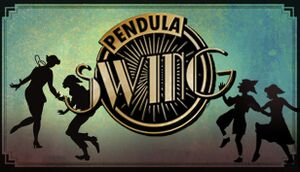 Pendula Swing Episode 1 - Tired and Retired cover