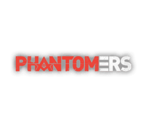 Phantomers cover