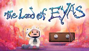The Land of Eyas cover