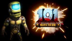 101 Ways to Die cover