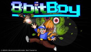 8BitBoy cover