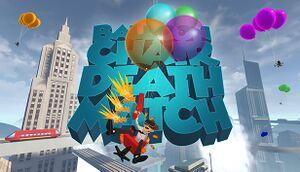 Balloon Chair Death Match cover