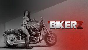 Bikerz cover