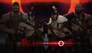 BlackHoopS cover