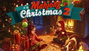 Christmas Mahjong 2 cover