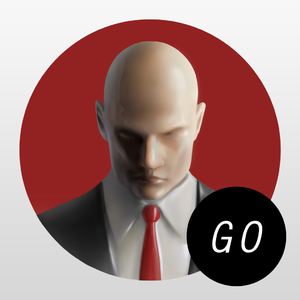 Hitman GO cover