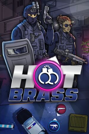 Hot Brass cover
