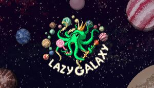 Lazy Galaxy cover