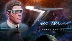 Sol Trader cover
