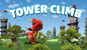 Tower Climb cover