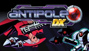 Antipole DX cover