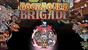 Bookbound Brigade cover