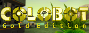 Colobot: Gold Edition cover