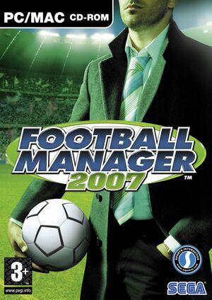 Football Manager 2007 Pcgamingwiki Pcgw Bugs Fixes