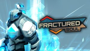 Fractured Soul cover