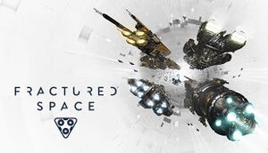 Fractured Space cover