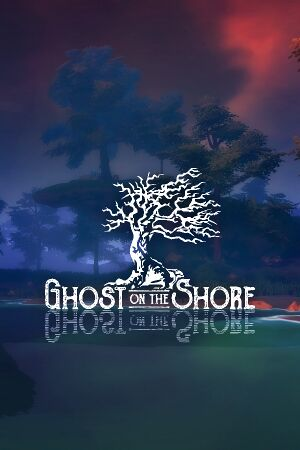 Ghost on the Shore cover