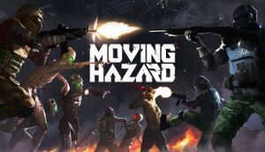 Moving Hazard cover