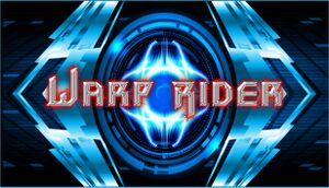 Warp Rider cover