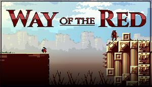 Way of the Red cover