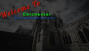 Welcome to... Chichester! cover