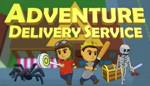 Adventure Delivery Service cover