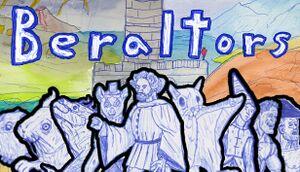 Beraltors cover