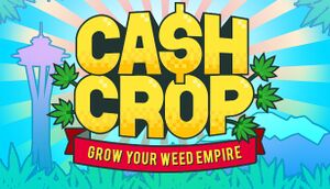 Cash Crop cover