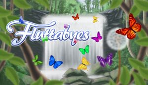 Fluttabyes cover