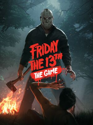 Friday the 13th: The Game cover