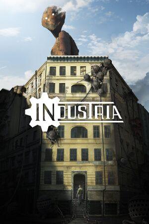 Industria cover