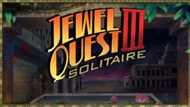 Jewel Quest Solitaire III cover