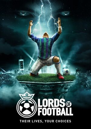 Lords of Football cover