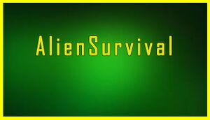 AlienSurvival cover