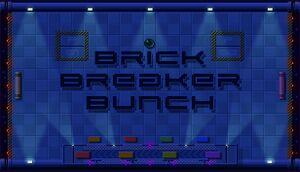 Brick Breaker Bunch cover