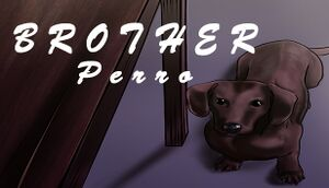 Brother Perro cover