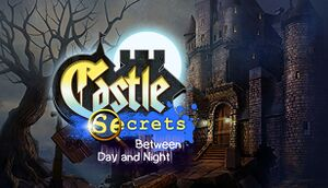Castle Secrets: Between Day and Night cover