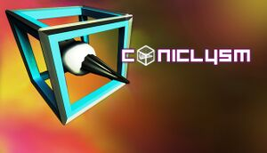 Coniclysm cover