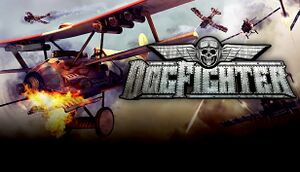 DogFighter cover