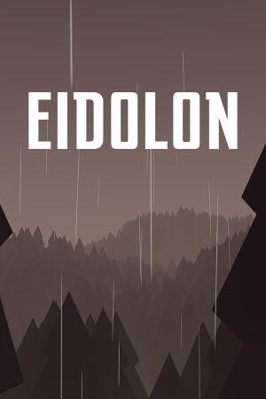 Eidolon cover
