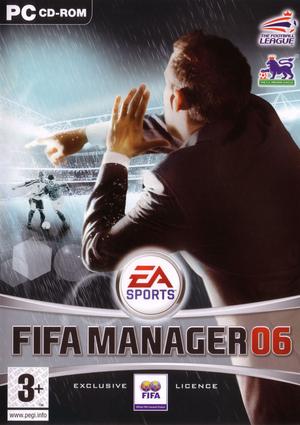 Fifa Manager 06 Pcgamingwiki Pcgw Bugs Fixes Crashes