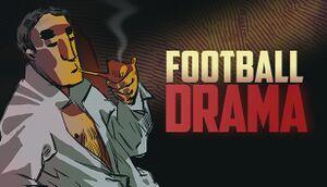 Football Drama cover