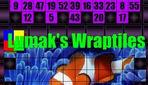 Lumak's Wraptiles cover