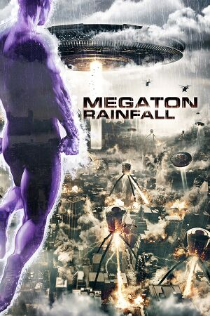 Megaton Rainfall cover