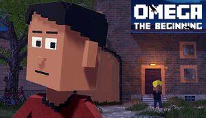 OMEGA: The Beginning - Episode 1 cover