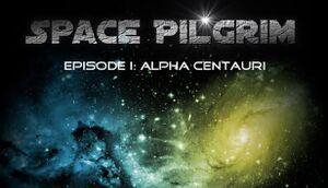 Space Pilgrim Episode I: Alpha Centauri cover
